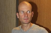 Dalibor Gondík (47): Děsivá nehoda! Tomu nejhoršímu utekl…