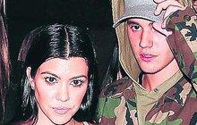 Kourtney Kardashian (36) čeká čtvrté dítě: Justin Bieber (22) bude otcem?!