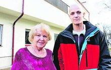 Bojovník Dennis (19): Rakovina? Vrátila se potřetí...
