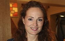 Markéta Hrubešová (44): Smutná slova o druhém dítěti!