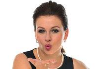 """Hvězda Ordinace Dana Morávková (44): """"Žárlit na každou ženu? To se zblázním!"""