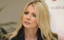 Tina Pletánková: Řanda je tabu!