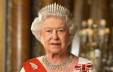 Britská královna slaví devadesátiny!