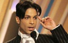 Smrt zpěváka Prince (†57): Tohle ho zabilo!