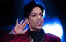 Aha.cz tušil první: Zpěvák Prince zemřel na AIDS!