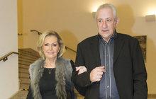 Helena Vondráčková: ZÁKAZ od manžela!