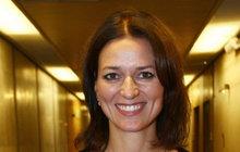 Adéla Gondíková si stěžuje na parnera Langmajera: Skoro se nevidíme!