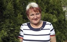 """Terézia Svátová (61) trpí revmatoidní artritidou: """"Když sním maso, otečou mi ruce!"""""""