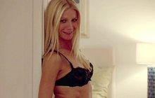 »Nestyda« Gwyneth Paltrow: Radí, jak na sex!