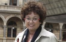 Boušková (61) z Prostřeno: Tajemství mé úspěšné diety!