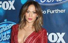 Valentýnský dárek Jennifer Lopez