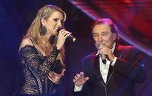 Gunčíková měla před finále Eurovize důležitý telefonát: Volal jí Gott!