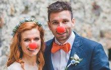 Čerství novomanželé Soukalová s Koukalem: Nechutné tajemství!