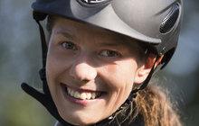 """Kateřina Lesová (34), která prodělala rakovinu a zůstala na vozíčku: """"Koně mě drží při životě!"""""""
