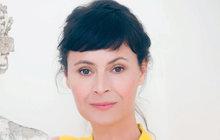 Vlasáková ve Varech bez manžela: Vodila se za ruku s...