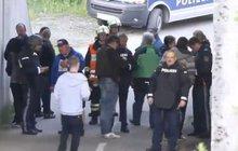 Střelba v Rakousku: Tři mrtví a 11 zraněných!