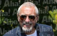 Grand Karel Gott (76): Dáreček pro Ivanku za 5 milionů?