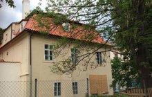 Werichova vila ožívá