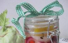 Zeleninové dobroty nesmí ve vaší kuchyni chybět: Zkuste nakládané kedlubny!