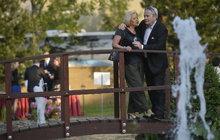 Romantik týdne: Hemala randí se svou manželkou už od školky!