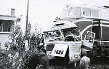 Tragédie sportovců v Bulharsku: Pod vlakem zahynulo  11 parašutistů!