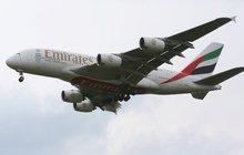 Vše, co potřebujete vědět o cestě letadlem!