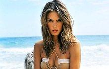 Topmodelka Alessandra Ambrosio:  Nevěrná?!