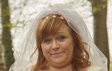Svatba v Ulici: Nevěsta klepala kosu!