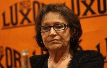 Chudák Kubišová: Tahle ženská má ale pech!