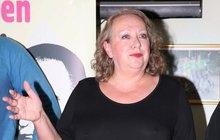 Gábina Osvaldová (62): Ve svém věku nemá soudnost!