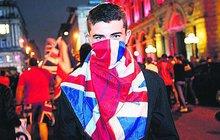 Britové už mění názor na odstoupení z EU a chtějí zůstat!