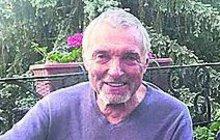 Karel Gott (76): Nečekaná návštěva na zahradě! Kdo ho tak dojal?
