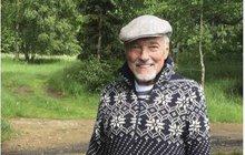 Karel Gott: Příjemný víkend po boku známé zpěvačky!