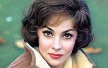 Ťukněte si s celebritou! Gina Lollobrigida dnes slaví 89!