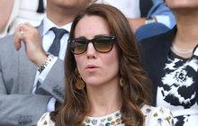 Vévodkyně Kate sprostá jako dlaždič: Asi se pos…! Co ji dohřálo?