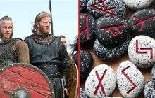 Seznamte se s kouzlem runové magie: Čarujte jako Vikingové!