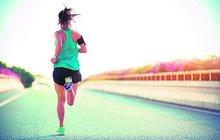 10 důvodů, proč začít běhat!