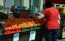 Jurečka: Pokladnu na trh ne!