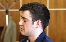 Trest za čtyřnásobný mord: Vrah Dahlgren už na svobodu nevyjde!