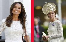 Kate bude královnou, ale...Pippu čeká lepší život! Méně povinností, více peněz!