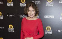 ŽENA TÝDNE: Hvězda Pelíšků Emília Vašáryová (74) natočí tři měsíce po úrazu nový film!