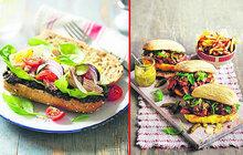 Letní pochutnání: Připravte si luxusní domácí sendviče!