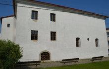 Tajemná synagoga v Holešově: Jezdí tam celý svět!
