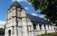 Teror ve Francii! Přepadli kostel a...podřezali kněze!