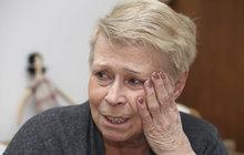 Vážně nemocná Andresíková (75), čarodějnice z Arabely: Zneužili mě!