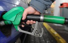 Nový benzín zničí starší auta!