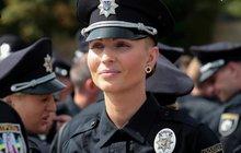 Krásná policajtka Arina Kolcovová (†35): Zločinec ji zabil plivancem!