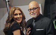 Céline Dion chce Reného srdce navždy! Vytetuju si jeho poslední EKG!