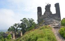 Tajemná Andělská Hora: Nejvíce pozitivní energie v Česku!