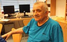 Takhle se jim rozrostla rakovina: 2 muži, 2 nádory!